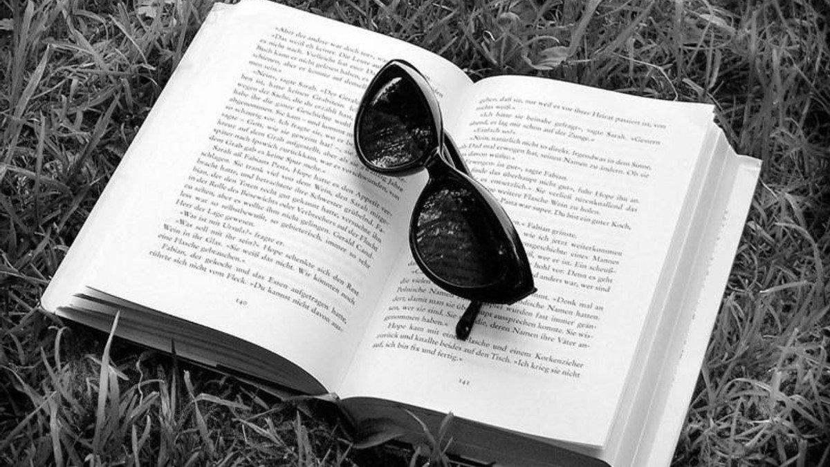 Nienstedten besucht sich - Vorlesen