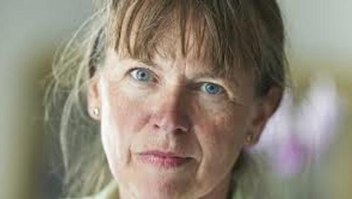 Gudstjeneste ved Susanne Haastrup Holst