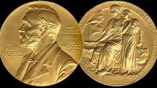 Onsdagskredsen: Danske Nobelpristagere