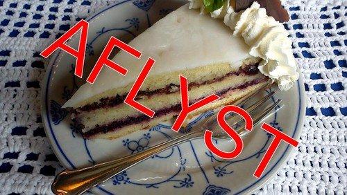AFLYST: Onsdagskredsen: Alles Fødselsdag