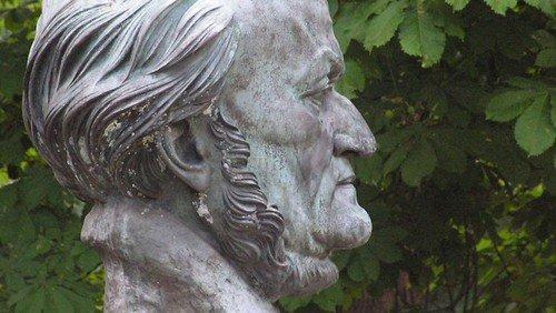 Onsdagskredsen: Richard Wagner