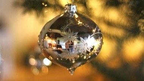 Grøndalskirkens julemiddag - AFLYST
