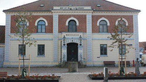Torsdagsklub i Sognegården