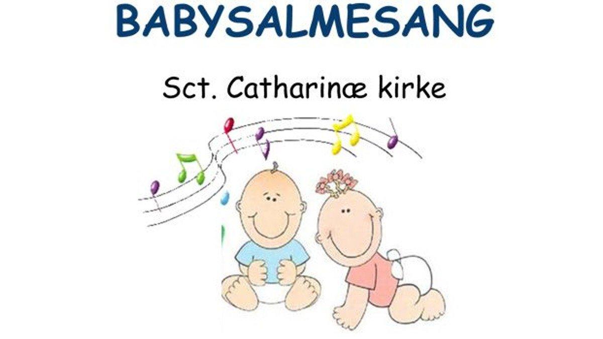 Babysalmesang AFLYST