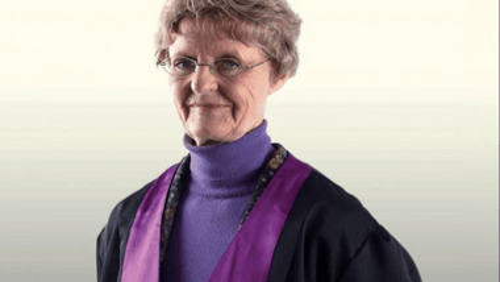 Eftermiddagsmøde ved offentlig anklager Birgitte Stürup