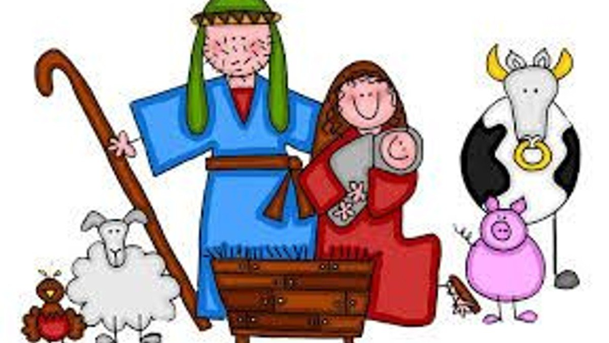 Aflyst - Adventsbørnegudstjeneste for 3-6 årige ved Malene Flensborg