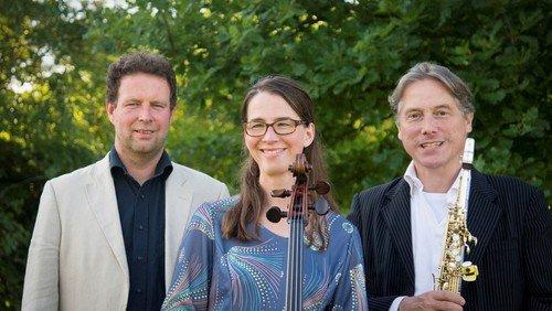 Koncert med Trio Kokadore