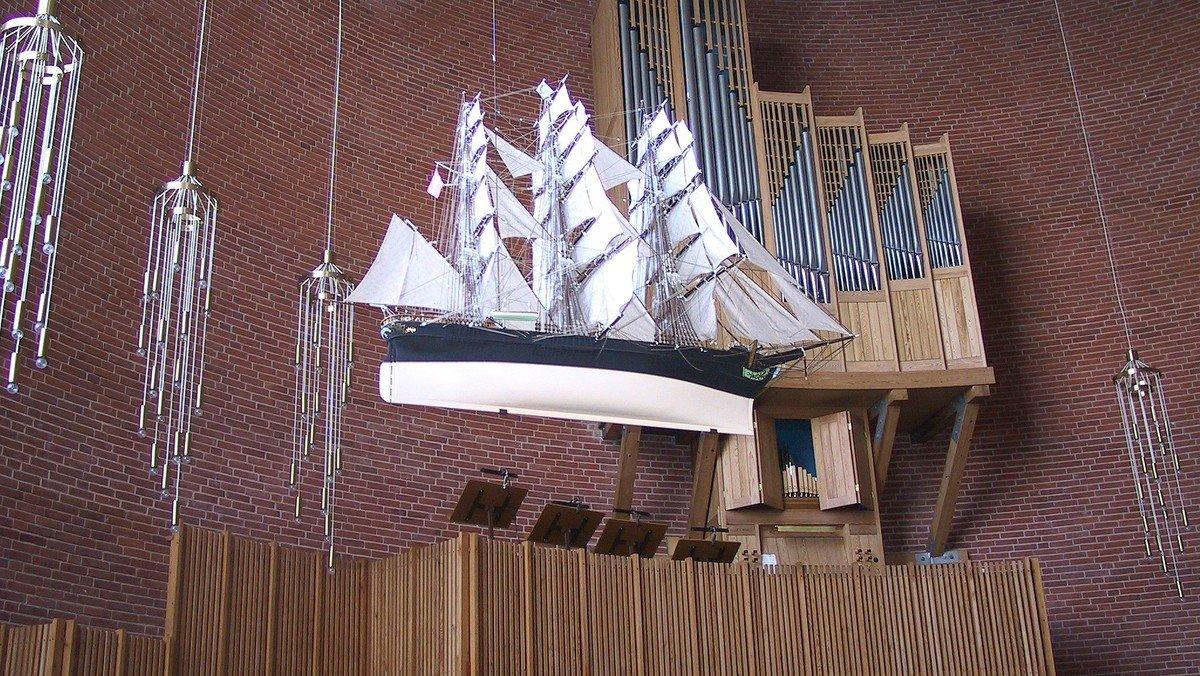Højmesse v/AT Sidste søndag i kirkeåret