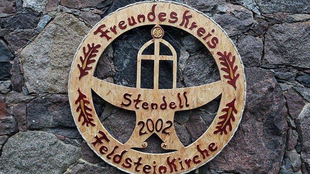Freundeskreis Feldsteinkirche Stendell