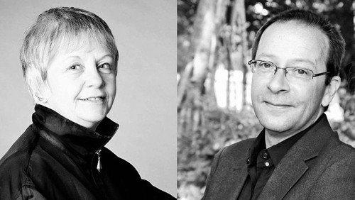 850 års jubilæum - Koncert med Poul Høxbro og Helen Davies