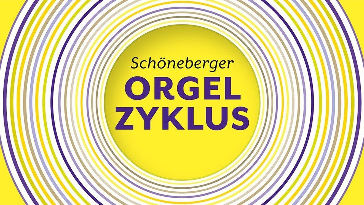SCHÖNEBERGER ORGELZYKLUS | IM SPIEGEL