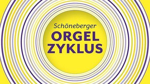 SCHÖNEBERGER ORGELZYKLUS | TANZEND