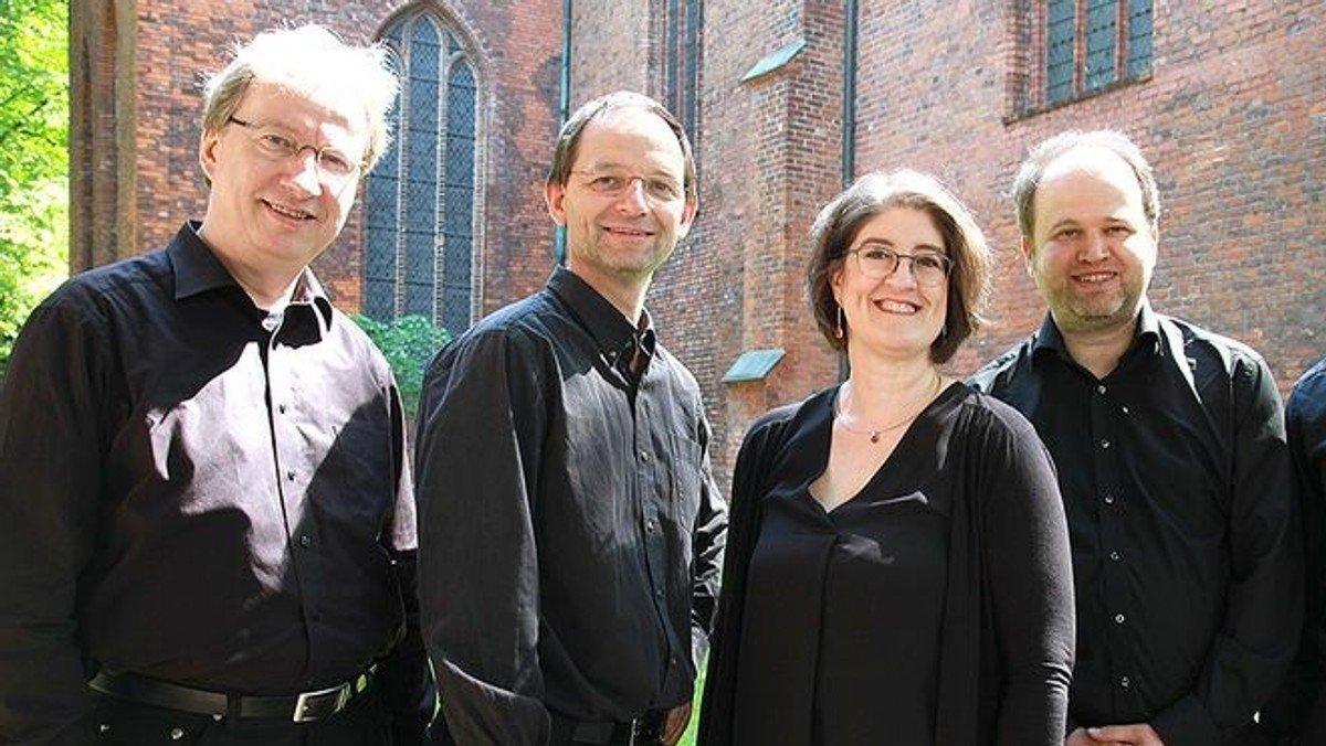 Lübecker Orgelsommer - Eröffnungskonzert