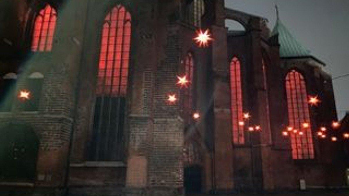 Orgelmusik im Advent