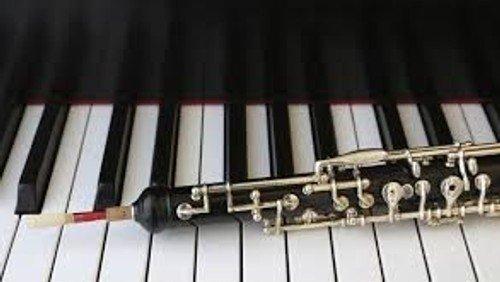 Koncert for obo og orgel