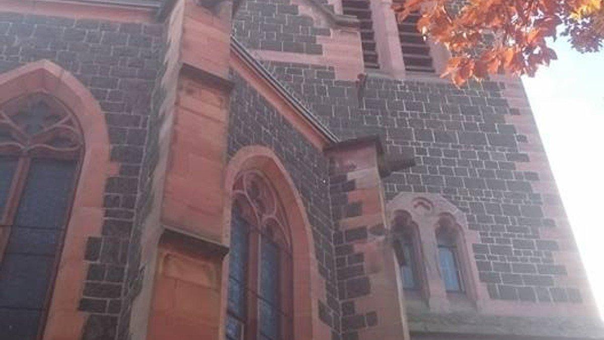 KONFIRMATION Gottesdienst Biedenkopf - Outdoor auf der Bleiche