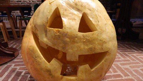 Gud og Halloween