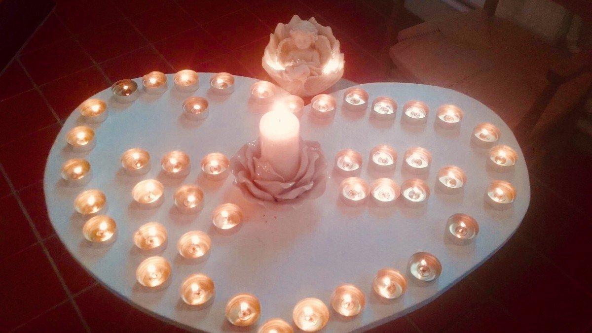 Åben Kirke for lystænding