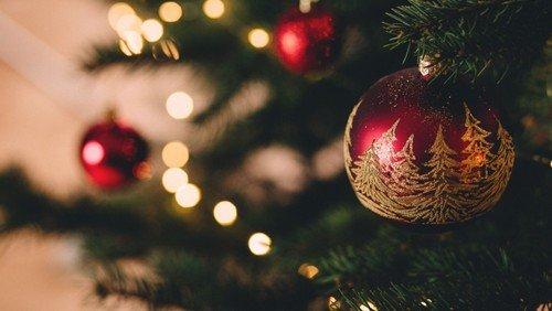Juledag ved Thorkil Lundberg