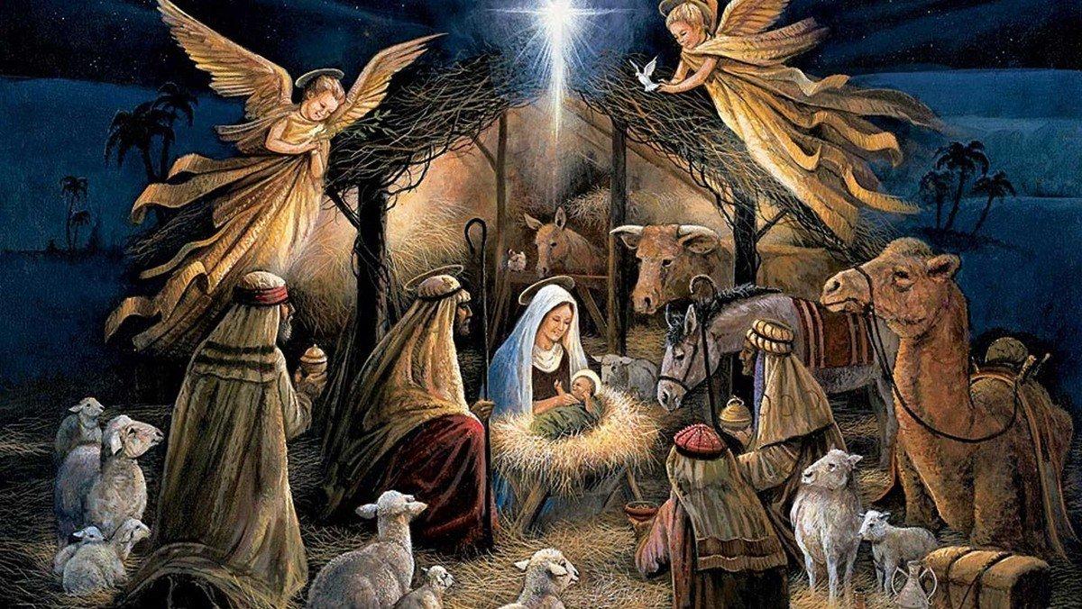 Julegudstjeneste for børn. TILMELDING
