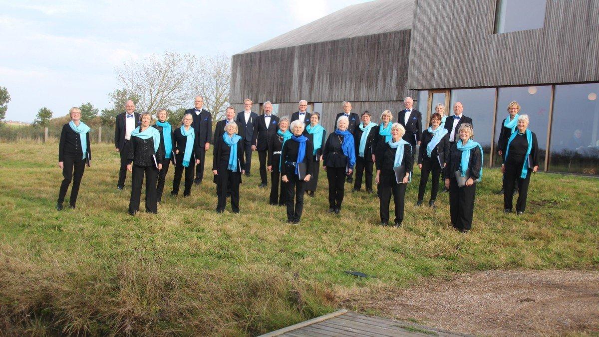 Julekoncert med Hørsholm-Koret. TILMELDING