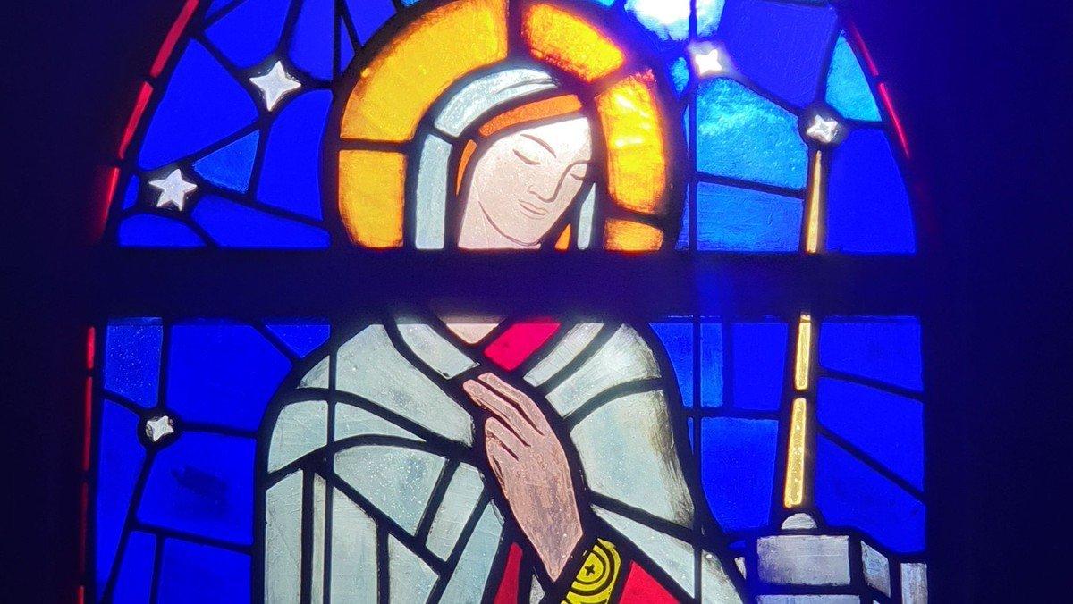De ni Læsninger, 2. søndag i advent