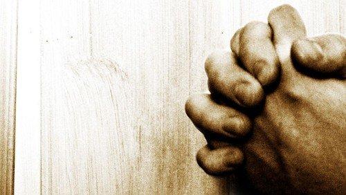 Centrerende Bøn