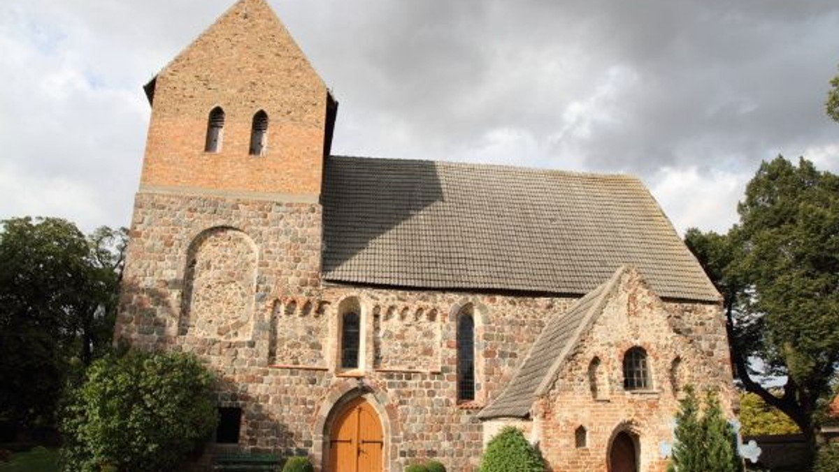 Gottesdienst in Pinnow