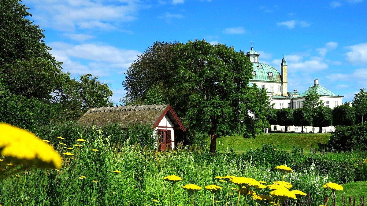 Sommerkoncert i Fredensborg Slotskirke