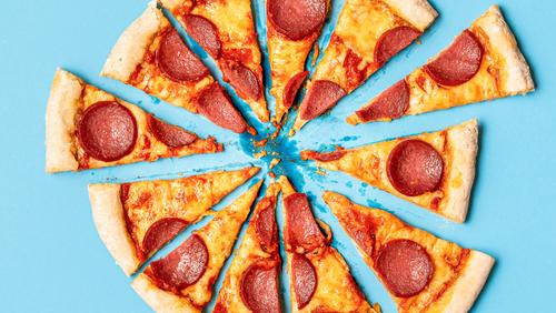 KUBU Spezial: Pizza Party