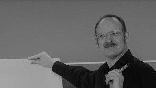 AFLYST ny dato afventer - Salon Nathanael med Ulrik Schack Meyer