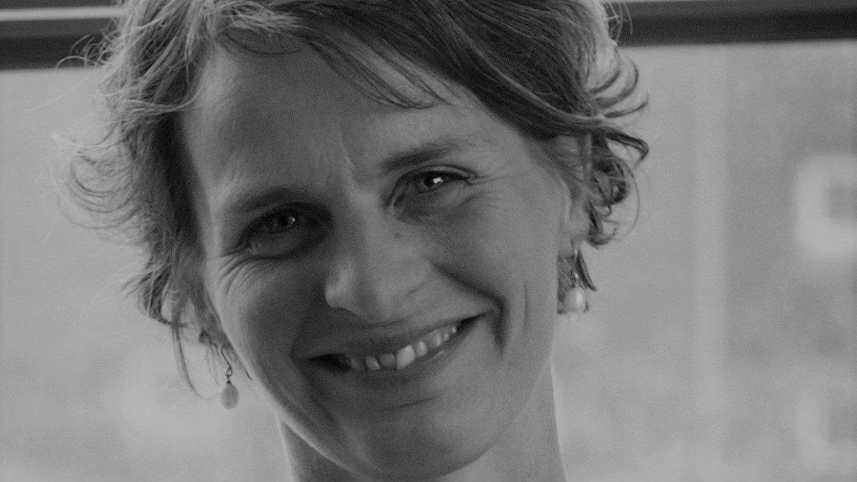 AFLYST afventer ny dato - Salon Nathanael med Line Marschner