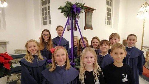Vi synger julen ind - AFLYST
