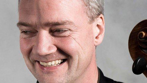 Cellokoncert med Prof. Henrik Brendstrup