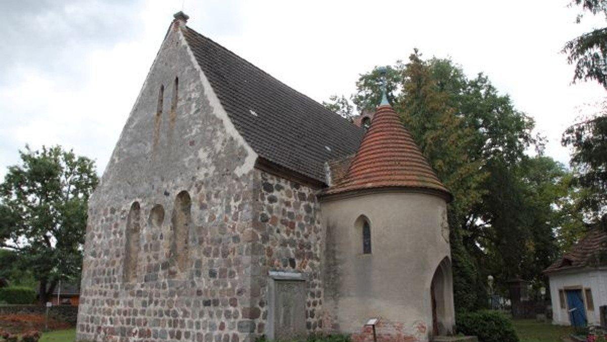 Gottesdienst in Zützen