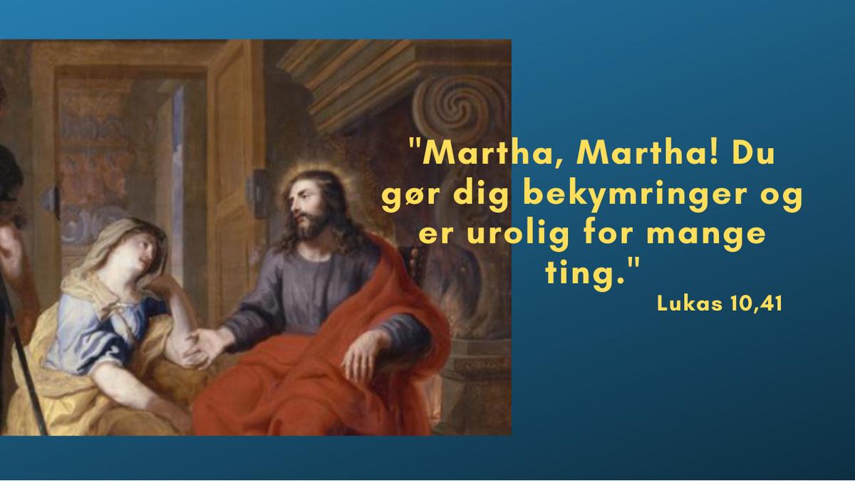 Velkomstgudstjeneste for nye konfirmander - 15. søndag efter trinitatis