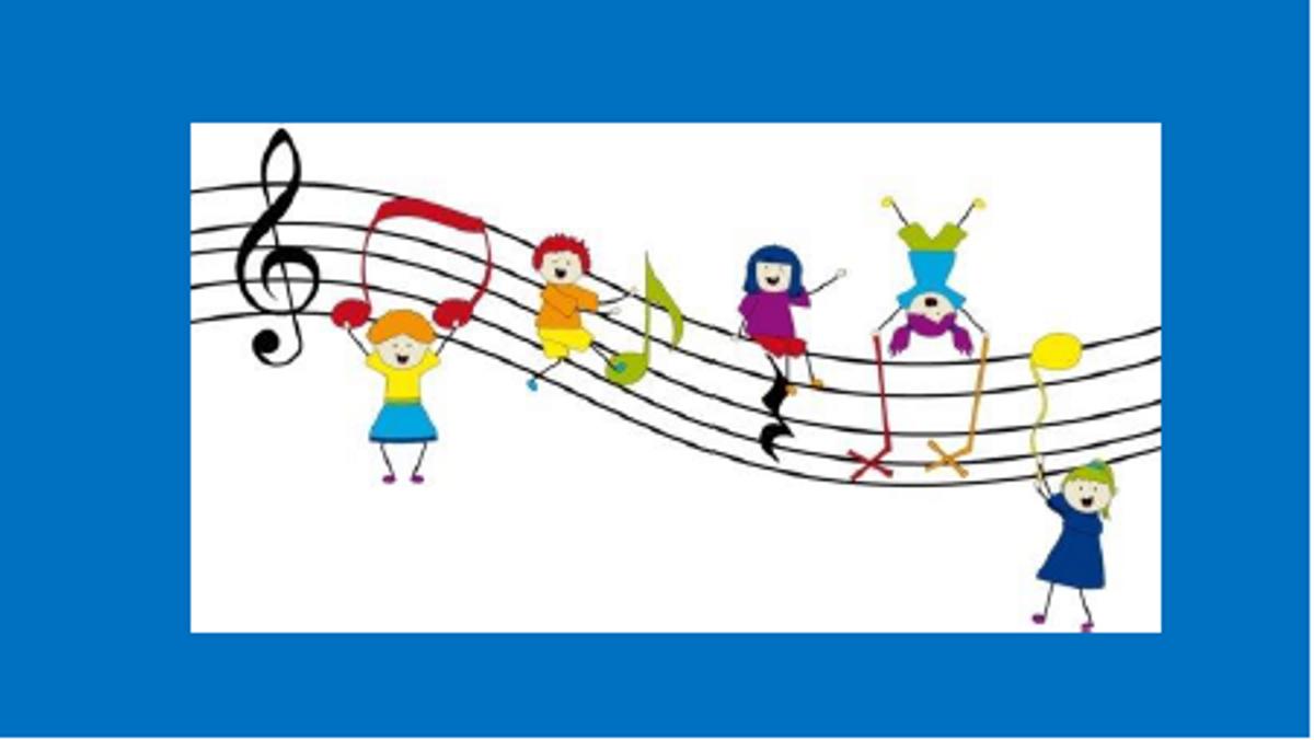 Kindermusizierkreis