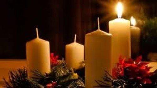 Børne og Familiegudstjeneste - 1. søndag i advent