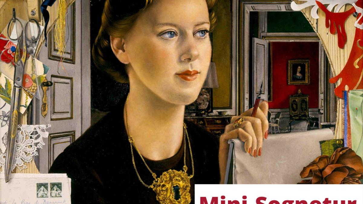 Mini Sogneudflugt til Frederiksborg Slot - udsolgt