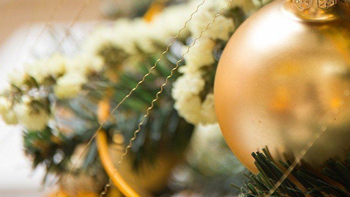 Tirsdagscafé - Juleafslutning