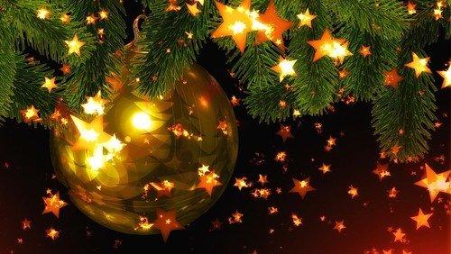 Julegudstjeneste - Glædelig jul til alle