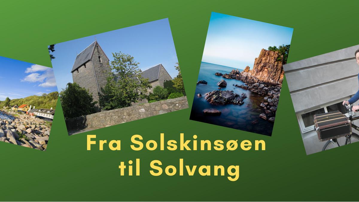 "Solklubben - ""Fra Solskinsøen til Solvang"""