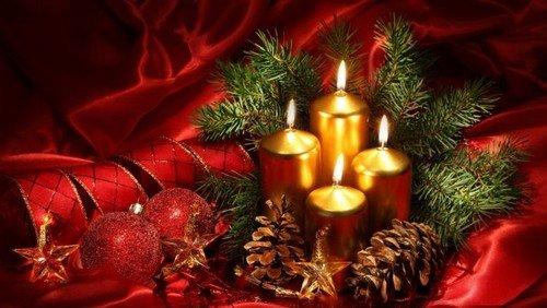 Solklubben - advent og julehygge