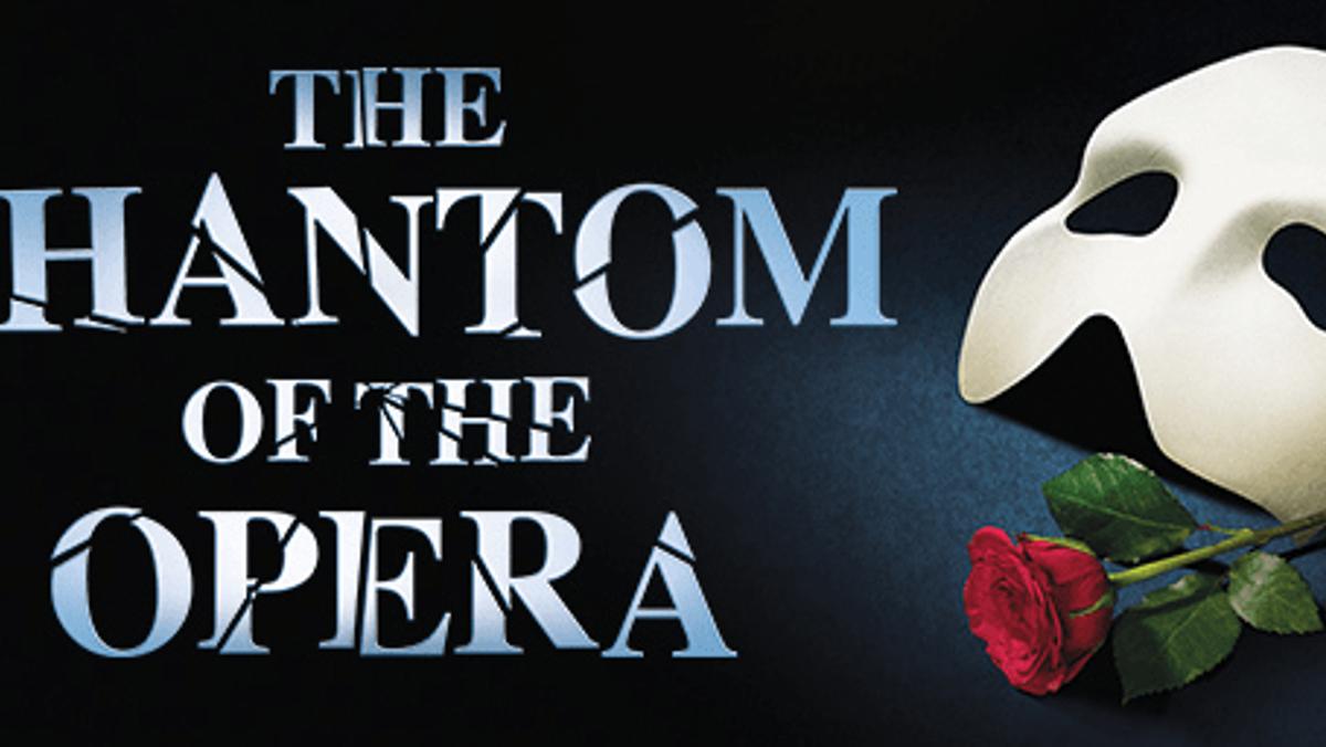KirkeBio - The Phantom of the Opera