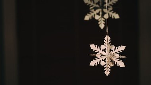 AFLYST - Fredagscafé - Julen står lige for døren