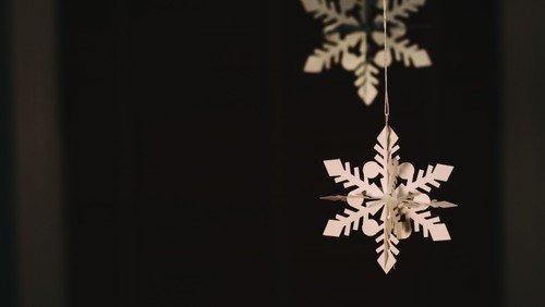 Fredagscafé - Julen står lige for døren