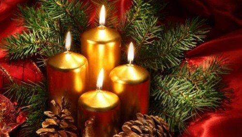 Spaghettigudstjeneste - noget om jul