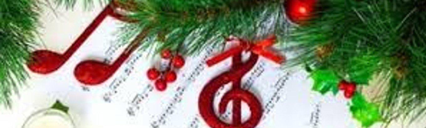 Mini-Julekoncerter med Taulov Kirkes Pigekor