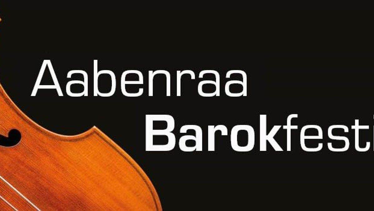 Aabenraa Barokfestival