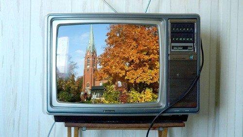 Fernsehgottesdienst zum Buß- und Bettag: Innehalten und vertrauen